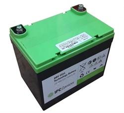 IPC Gansow Аккумуляторная батарея 12V 29 Ач для CT 15 - фото 16539