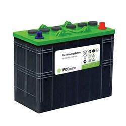 IPC Gansow Аккумуляторная батарея гелевая 12V 105 Ah для CT 40, CT 80 - фото 16540