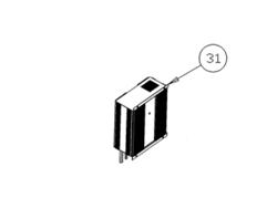 Зарядное устройство Gansow, Portotecnica CT30, CT45 - фото 16542