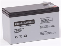 CHALLENGER A12HR-36W - Аккумуляторная батарея - фото 16599