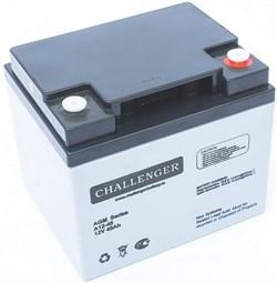 CHALLENGER A12-45 - Аккумуляторная батарея - фото 16602