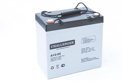 CHALLENGER A12-65 - Аккумуляторная батарея - фото 16604