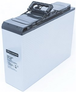 CHALLENGER A12FT-100A - Аккумуляторная батарея - фото 16611