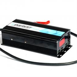 Everest Energy EVE 24-15 - Зарядное устройство для тяговых акб (GEL и AGM) - фото 16635