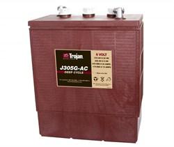 Trojan J305G-AC - Тяговый аккумулятор - фото 16661