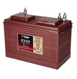 Trojan SCS225 - аккумулятор для лодочных моторов - фото 16662