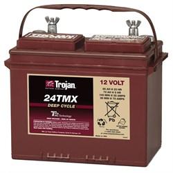 Trojan 24TMX - тяговый аккумулятор - фото 16663