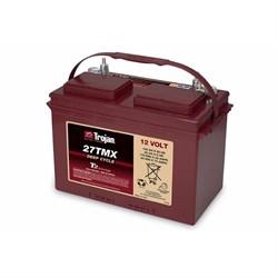 Trojan 27TMX - Тяговый аккумулятор - фото 16664