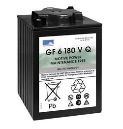 Sonnenschein GF 06 180 V- тяговая аккумуляторная батарея - фото 16666