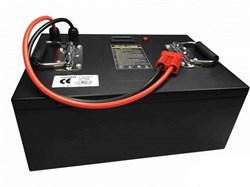 Сhilwee CC-2450-GM - литиевый тяговый аккумулятор (50 Ач) - фото 16813