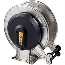 Барабан автоматический (инерционный) FAICOM (VGLX4H1224ST) для шланга - фото 16929
