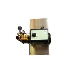 IPC Portotecnica MLC-C 2117 P D (Total Stop) - Стационарная настенный аппарат - фото 7167
