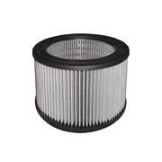 Фильтр гребенчатый полиэстровый для пылесосов Soteco 400-600 серий, (06061)