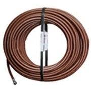 Шланг 20м, 30м, 40м DN04, М22х1,5 внут-1/8внеш, износостойкий для прочистки труб и промывки канализации 300bar,  100°C