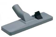 Насадка с переключением ковер/пол для пылесосов Soteco Leo и YVO (00632T G52)