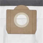 Filtero KAR 15 Pro - Текстильный одноразовый мешок (5шт)