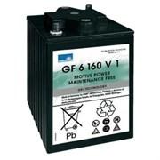 Sonnenschein GF 06 160 V - Аккумуляторная батарея