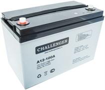 CHALLENGER A12-100A - Аккумуляторная батарея