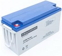 CHALLENGER A12-150А - Аккумуляторная батарея