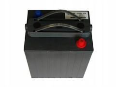 SIAP 3 GEL 175 - Тяговая аккумуляторная батарея 6v
