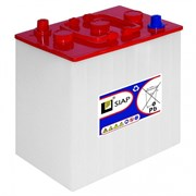 SIAP 3 PT 180 - тяговый аккумулятор c жидким электролитом