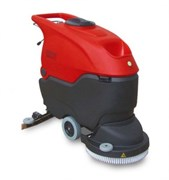 Portotecnica LAVAMATIC 40 B 50 - Для уборки помещений средней площади
