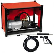 Portotecnica ML CMP 2860 T (на раме) - Стационарный аппарат высокого давления