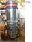 Soteco Tornado V640M - Промышленный водопылесос - фото 15893