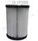 Фильтр гребенчатый для 600 MARK NX 3FLOW (030279) - фото 16389